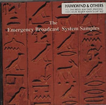 The Emergency Broadcast System Samples: Amazon co uk: Music