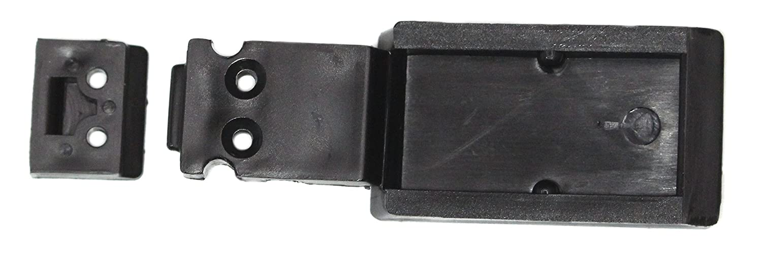 Dodge RAM Rear Window Slider Truck Rear Sliding Window Latch- Fits 1994 Thru 2001 Full Size Trucks JSP Manufacturing