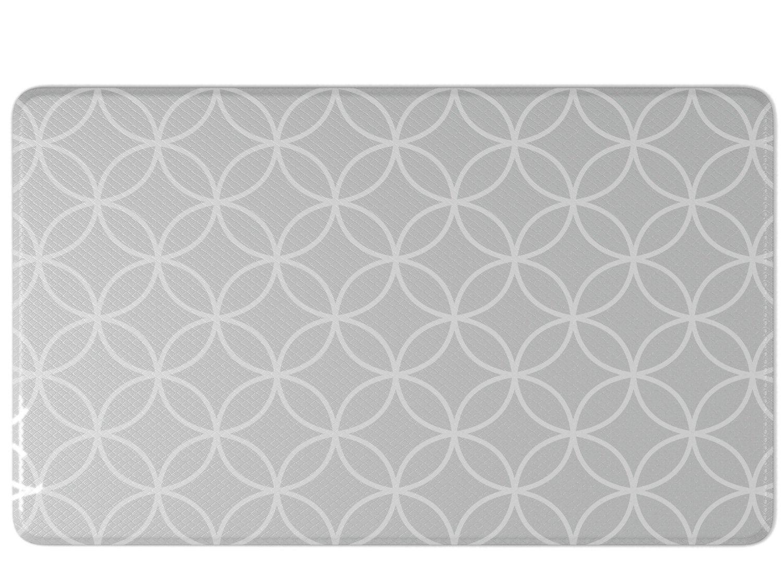 Art3d Premium Kitchen/Office Comfort Standing Mat Comfort Kitchen Rug, 18'' W X 30'' L by Art3d (Image #2)
