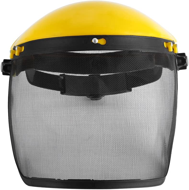 Amazon.com: zerodis escudo de cara completa protección casco ...
