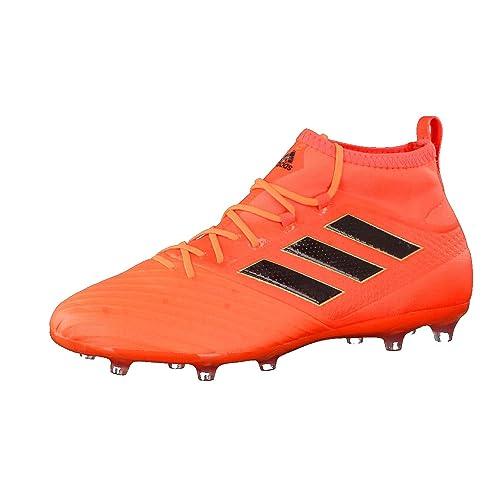 adidas Men's Ace 17.2 Fg Football Boots, Orange (Narsol