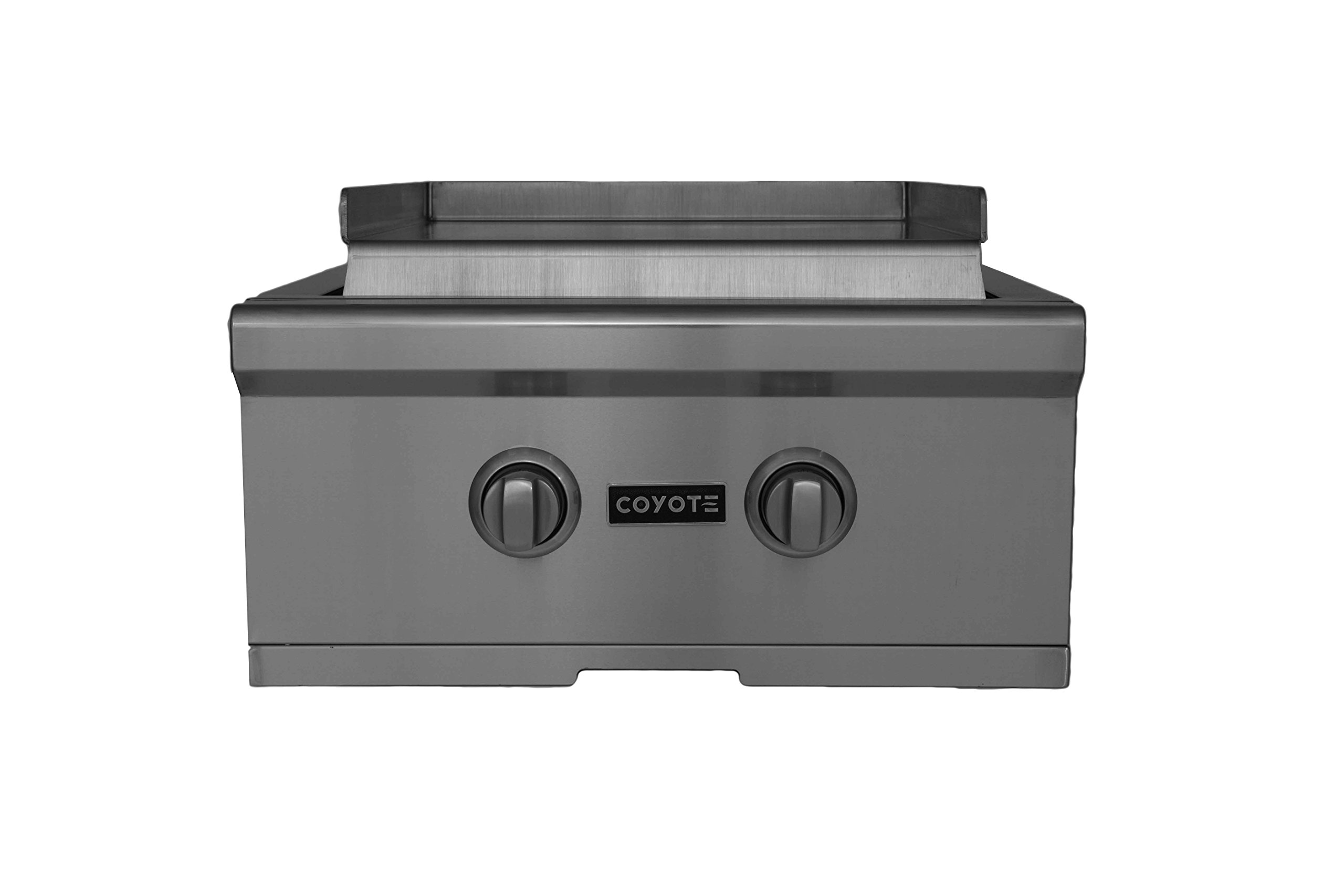 Coyote CTEP Teppanyaki Griddle Accessory
