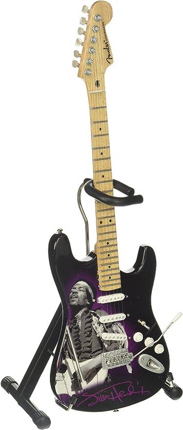 Axe Heaven: Jimi Hendrix Photo Tribute Fender™ Stratocaster™. para Guitarra: Amazon.es: Instrumentos musicales