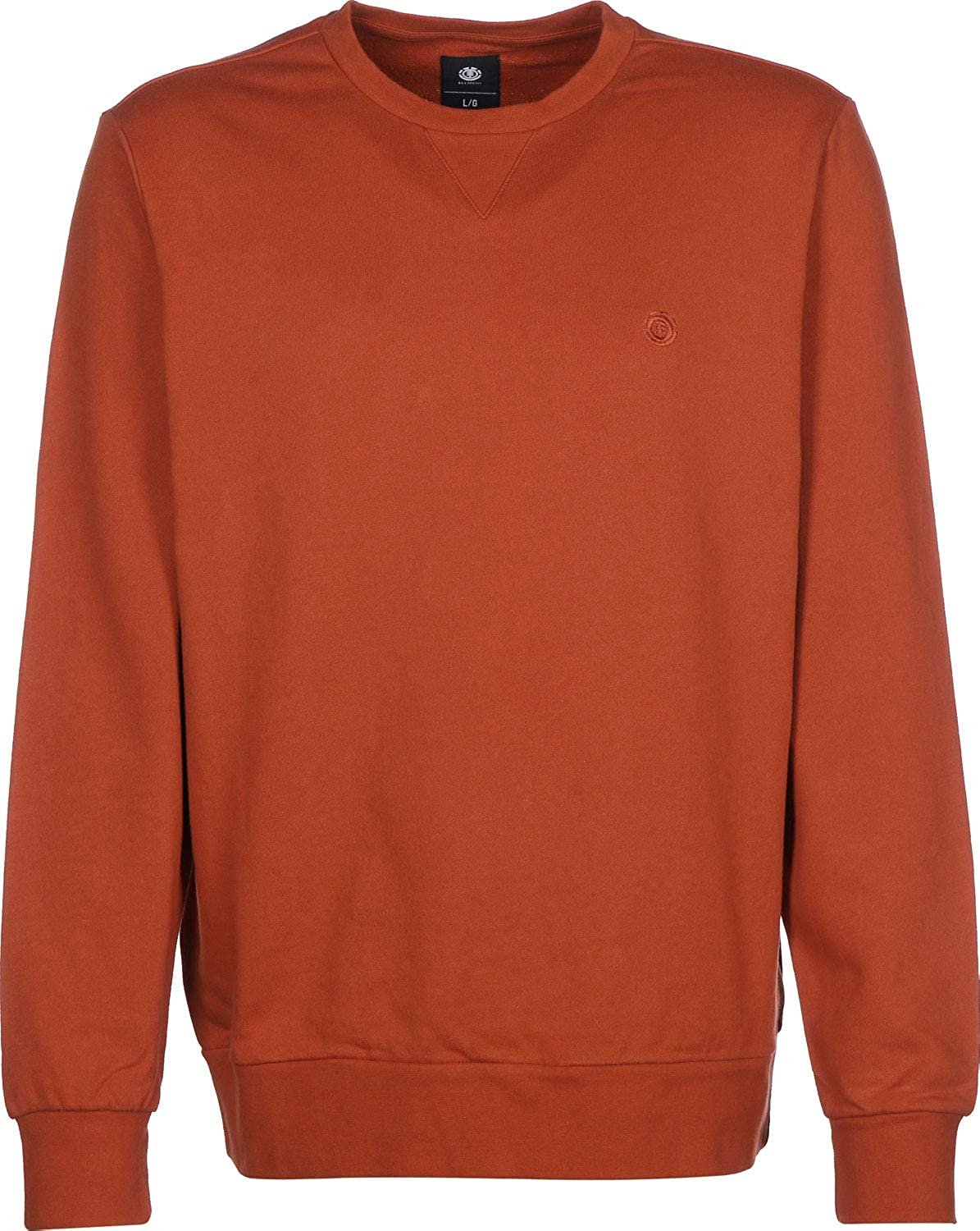 Element Cornell Terry CR Sweater