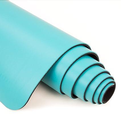 Phoenix Mat 5.0, extra de Grip - Esterilla de yoga (5 mm ...