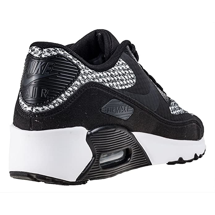 f29e6db953 Amazon.com | Nike Air Max 90 Ultra 2.0 Se GS Junior Running Trainers 917988  Sneakers Shoes (UK 6 US 6.5Y EU 39, Black Anthracite Cool Grey 005) |  Sneakers