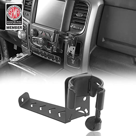 Phone and Device Mount 2013-2018 CravenSpeed Gemini Phone Mount for RAM 1500
