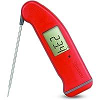 ETI 234-447 Thermapen Professional - Termómetro con pantalla giratoria automática de 360° patentada, color rojo