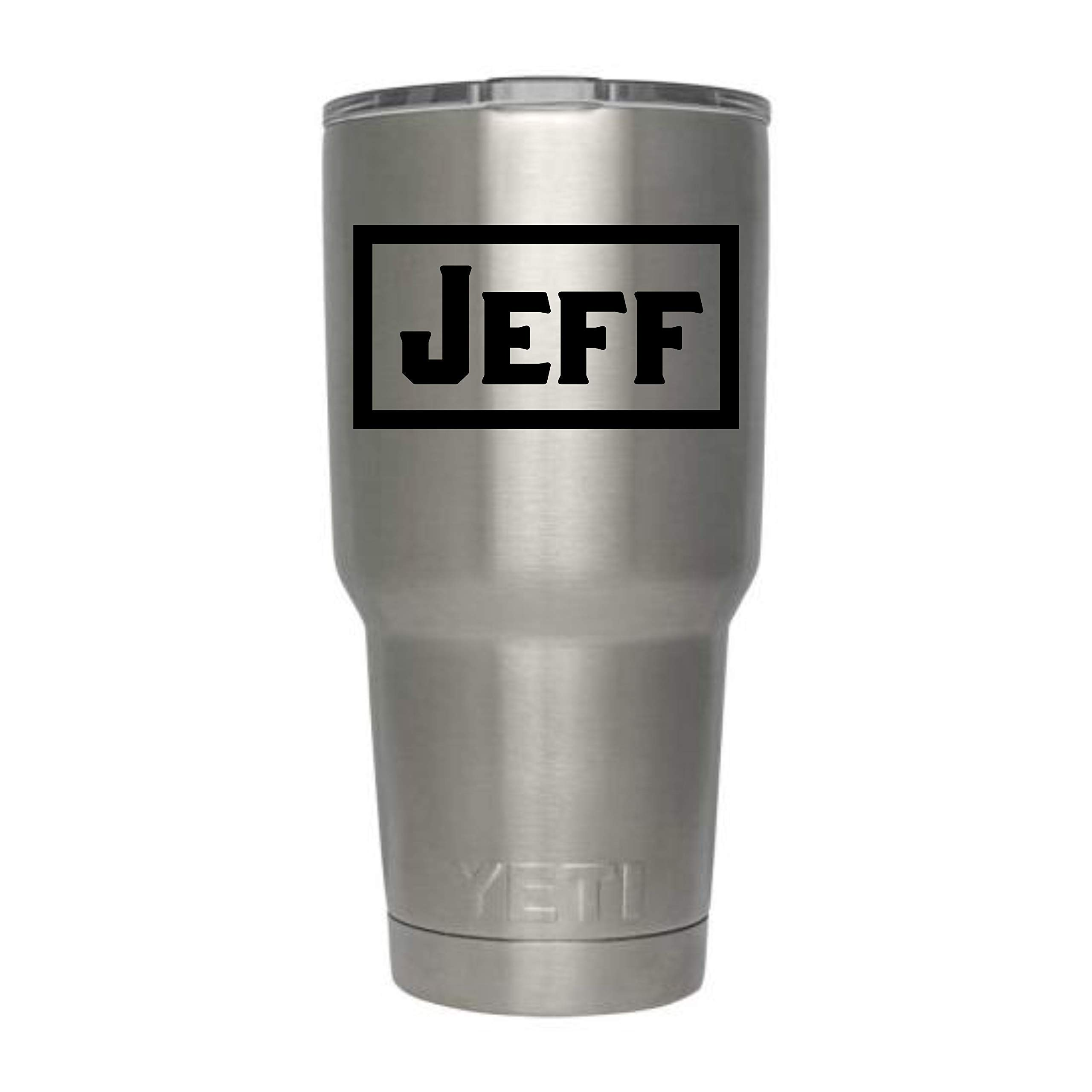 Personalized Yeti Tumbler Additional Colors Available Engraved