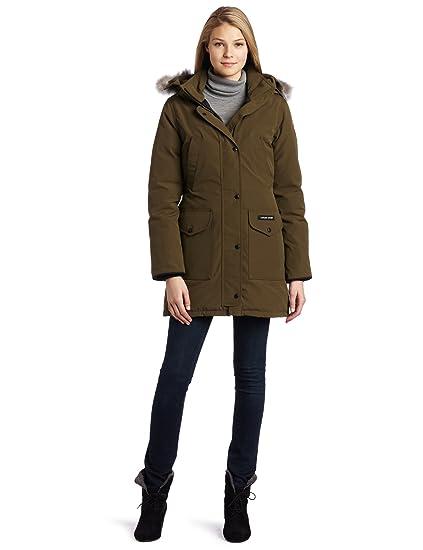 CANADA GOOSE Damen Jacke Trillium Parka 6550L Pack: .de
