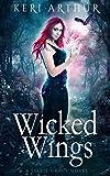 Wicked Wings (Lizzie Grace)