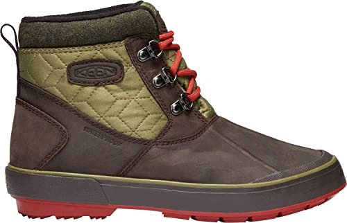 Amazon.com: Keen Elsa II tobillo acolchado WP para mujer: Shoes