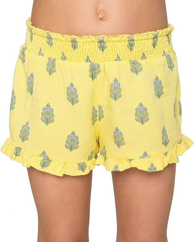 ONeill Kids Womens Devon Woven Shorts Toddler//Little Kids