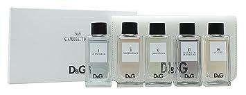 Bateleur3 Collection Set 5 X Ml1 Gabbana Dolceamp; The Mini 20 Le WHE29ID