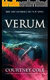 VERUM (The Nocte Trilogy Book 2) (English Edition)