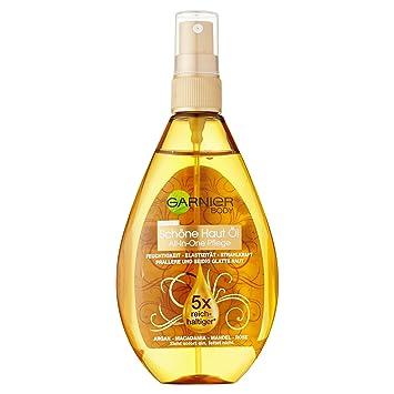 Schöne Haut Öl Garnier