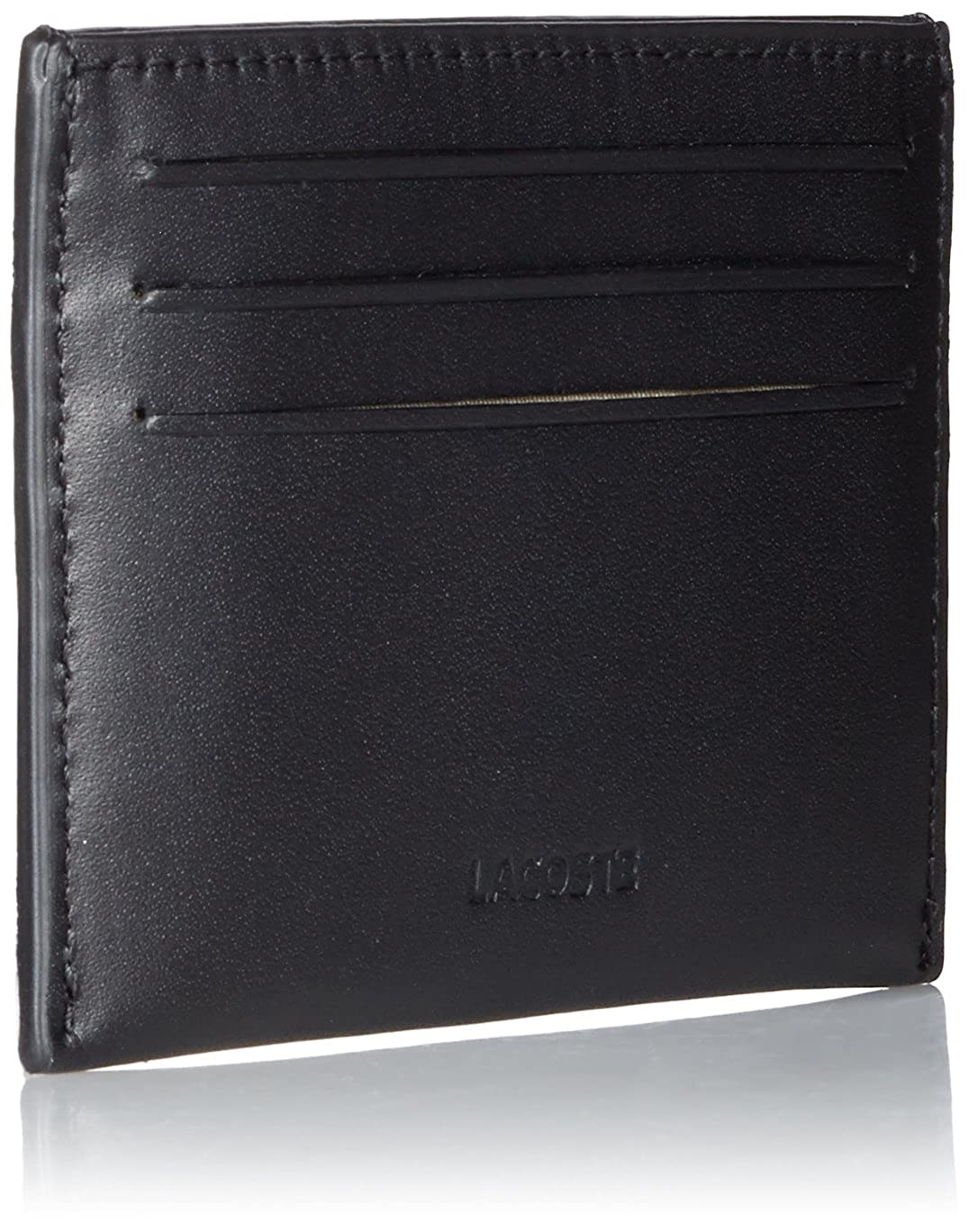 ff350cc4cf8b Lacoste Men s FG Credit Card Holder