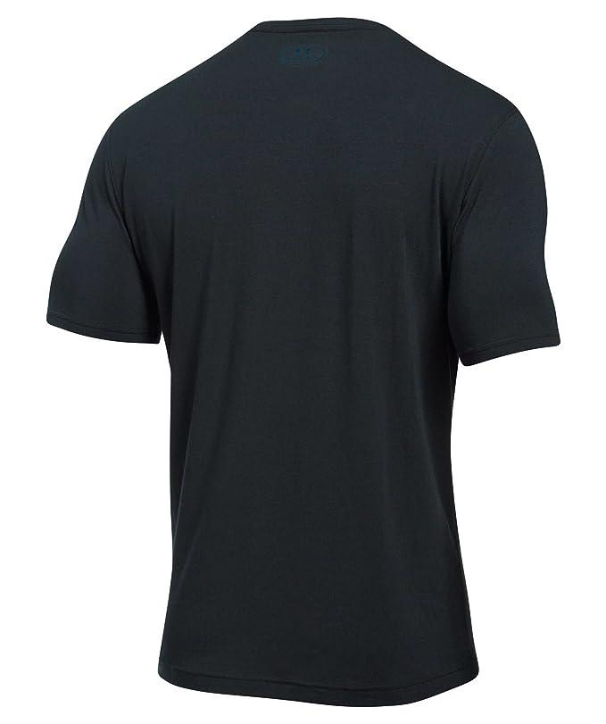 Under Armour - Open USA Andy Murray - Camiseta de manga corta para hombre: Amazon.es: Deportes y aire libre