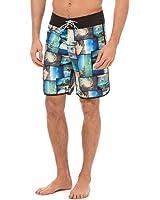 Animal Men's Boel Swim Shorts
