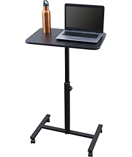Amazon Com Standing Desk For Classroom Portable Podium Stand