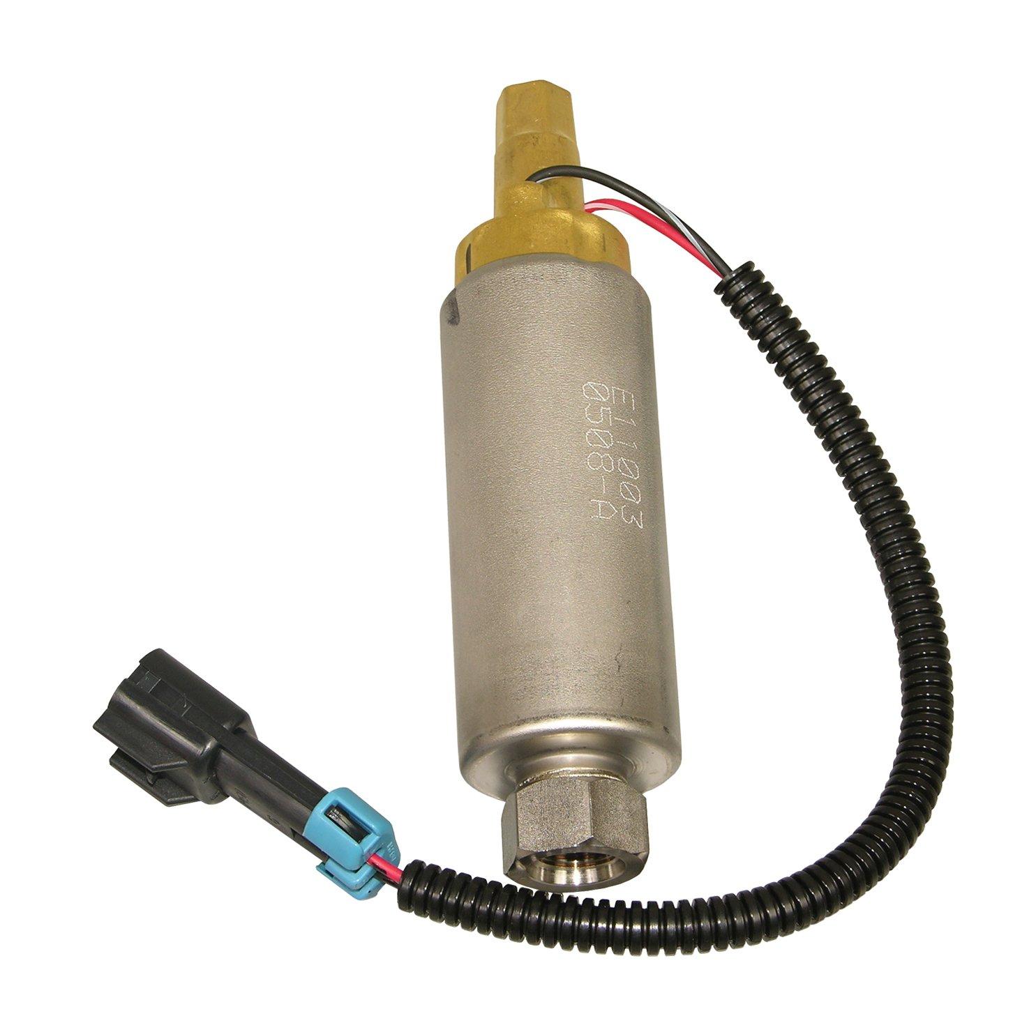 Mercruiser Electric Fuel Pump Not Lossing Wiring Diagram Amazon Com Airtex E11003 For Mercury Marine Rh