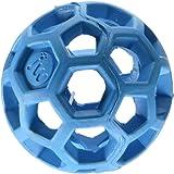 JW Pet Company Ho-Lee Roller Dog Toy - Mini 2 Inch