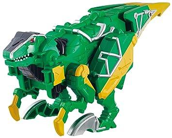 Amazon 獣電戦隊キョウリュウジャー 獣電竜シリーズ01 ザクトル