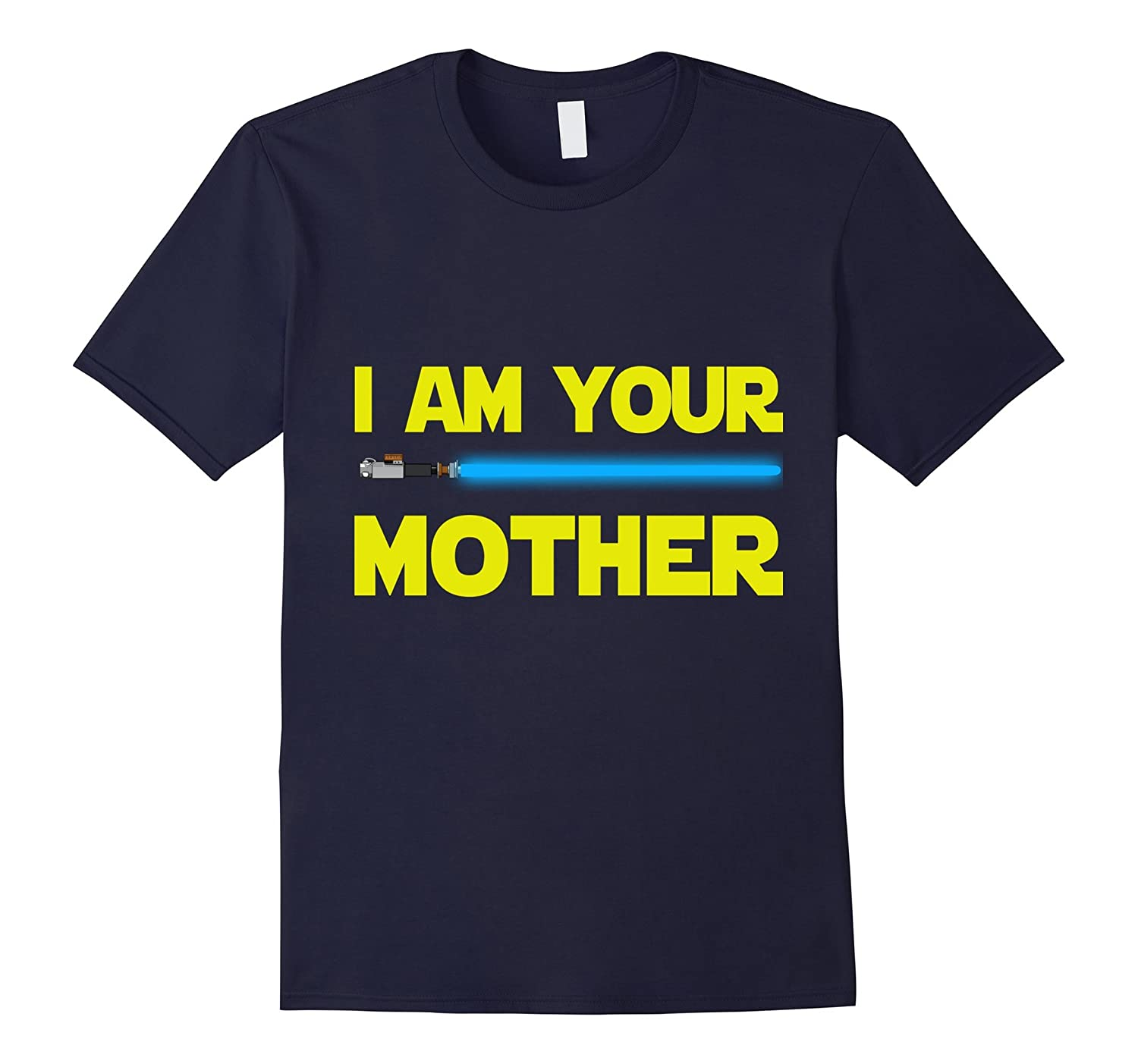 Im Your Mother shirt - Mom and Son matching Outfits 1-TD
