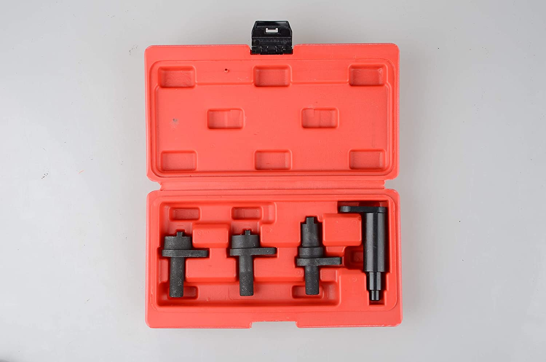 DAYUAN Car Engine Timing Locking Setting Tool Kit for VW Polo Fox Seat Ibiza 1.2 6V 12V