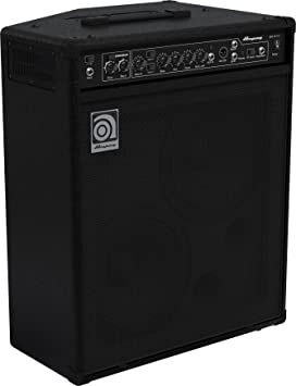 Amplificador bajo Ampeg ba-210v2 combo