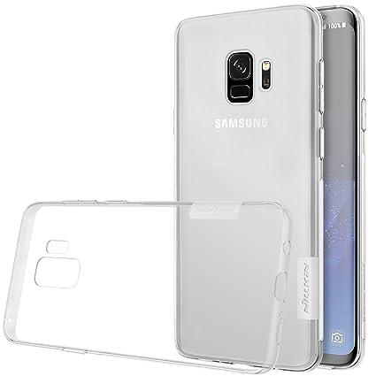 Amazon.com: Nillkin carcasa de TPU para Samsung Galaxy S8 ...