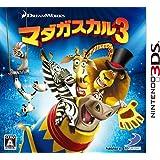 マダガスカル3 - 3DS