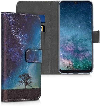 Kwmobile Hülle Kompatibel Mit Samsung Galaxy A50 Elektronik