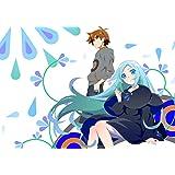 【Amazon.co.jp限定】クビキリサイクル 青色サヴァンと戯言遣い 7(全巻購入特典:「描き下ろしB2布ポスター」引換シリアルコード付)(完全生産限定版) [Blu-ray]