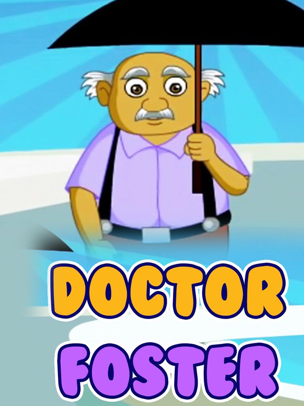 Doctor Fostor on Amazon Prime Video UK