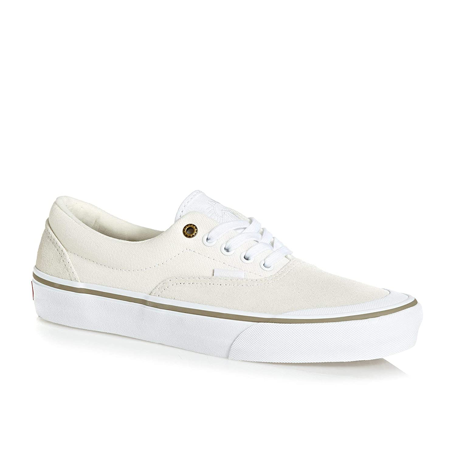 Amazon.com | Vans ERA PRO Dakota Roche Marshmallow Men's Shoes (13 D ...