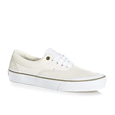 Vans VN-0VFBU1L: Unisex Era Pro Marshmallow/White Sneaker (11 D(M) US Men)