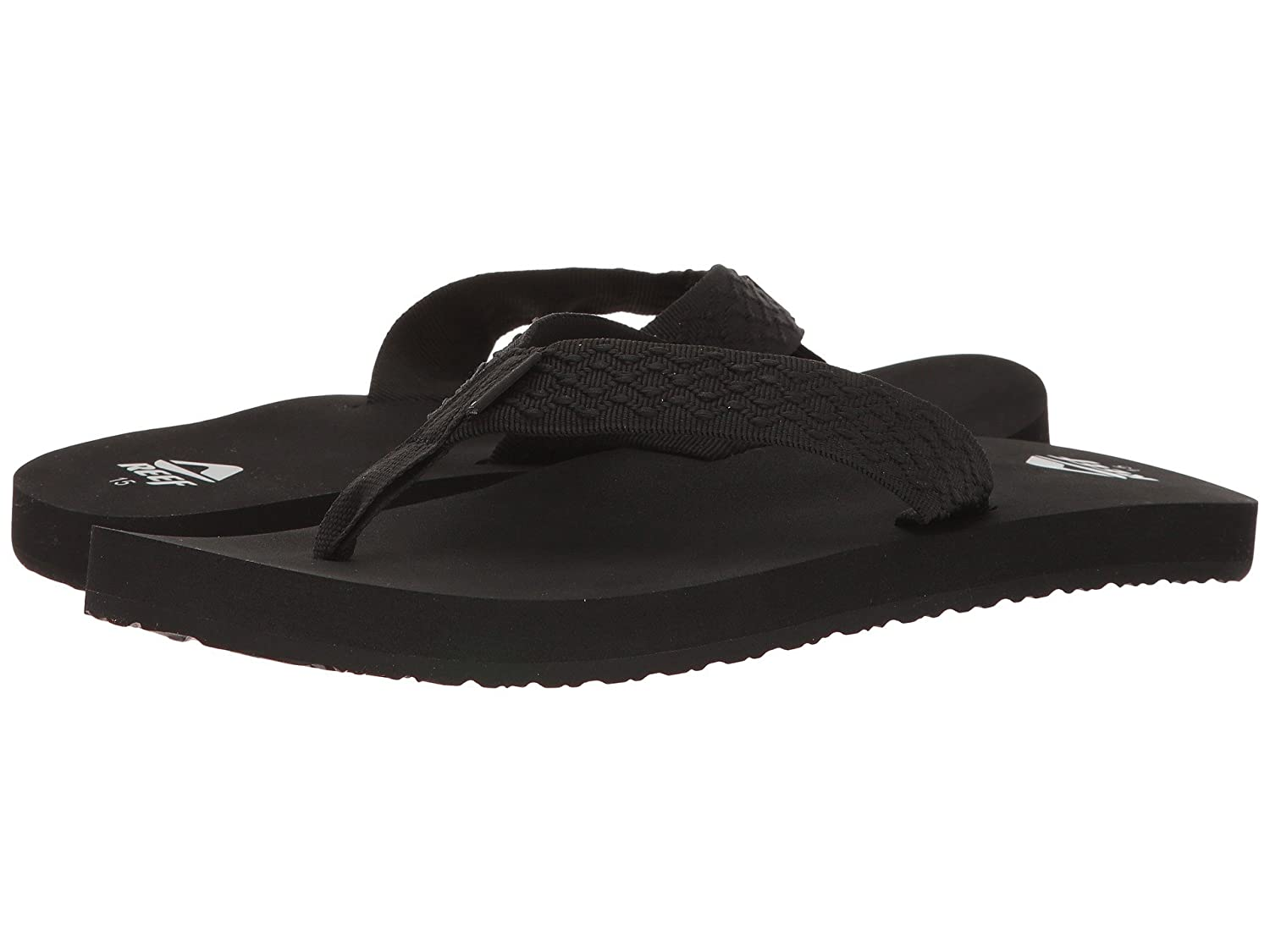 4c1a40c6fb35 Amazon.com  Reef Men s Smoothy Flip Flop  Shoes