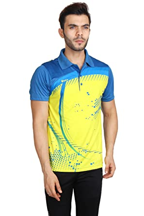 df75088a8f6 ... vega men polyster sports t shirt in clothing accessories  nnn men s  polyester dry fit ...