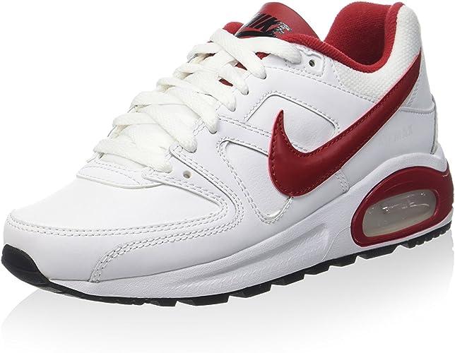 : Nike Air Max Command Flex Ltr (GS) Zapatillas