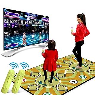 Danza Coperta Corpo Sensazione Danza e Senso somatico Macchina TV Dual Uso Leggero Massaggio Coperta da Ballo