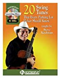 20 Swing Tunes, Steve Kaufman, 0634062964