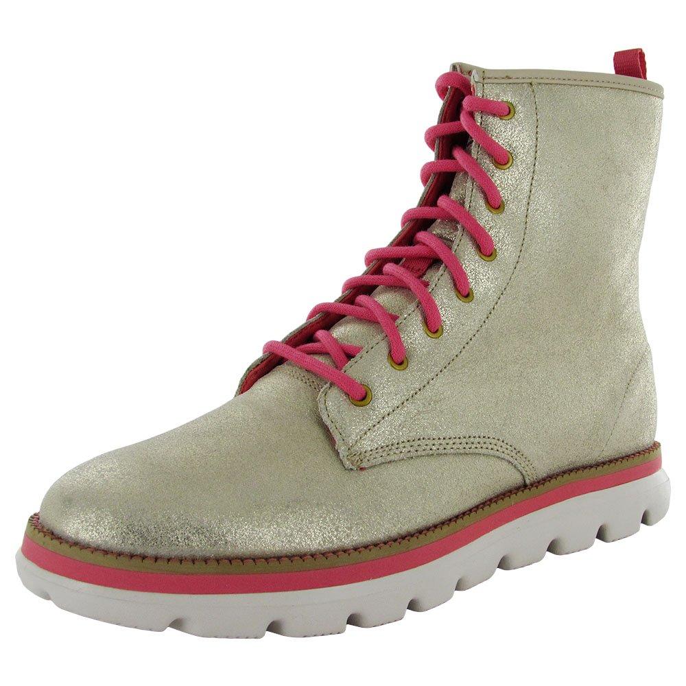 Skechers On-the-go Rand Leichte Fashion Stiefel Schuh  40 EU Gold