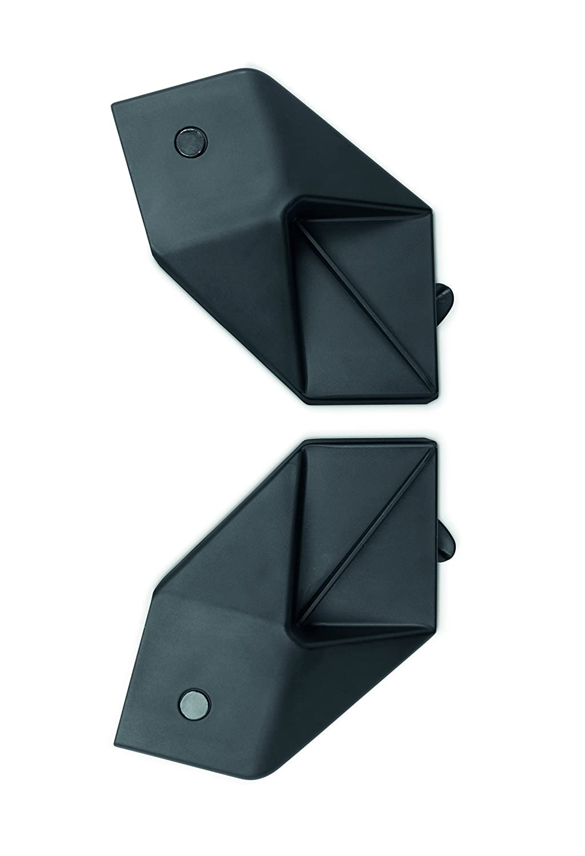 Concord Adaptateur Clip Connector / Air Safe Noir CON0002