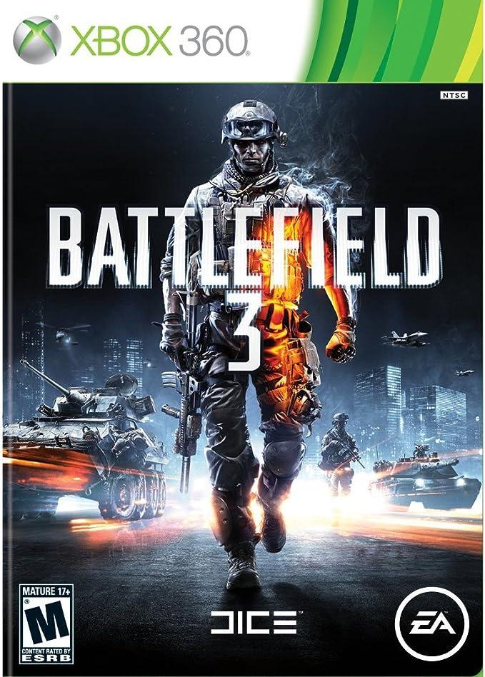 Battlefield 3 [Importación italiana]: Amazon.es: Videojuegos