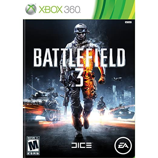 139 opinioni per Battlefield 3