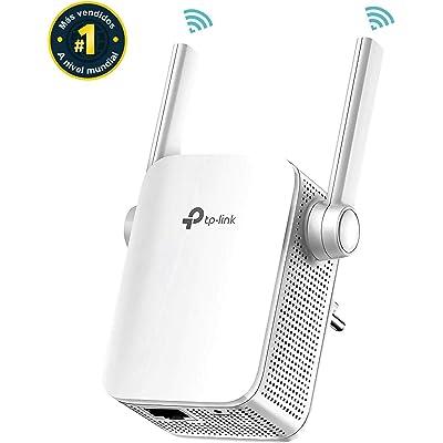 TP-Link TL-WA855RE Amplificador Señal de WiFi Repetidor 300 Mbps Extensor de Red WiFi Enrutador Inalámbrico (Puerto Ethernet 2 antenas externas)