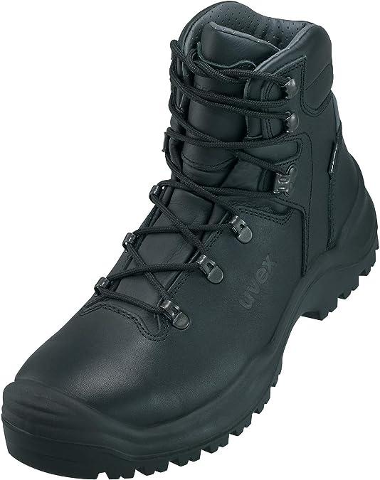 Uvex Quatro GTX S3 SRC ESD Botas de Seguridad/Zapato de Trabajo | Protección - Industria y Construcción: Amazon.es: Zapatos y complementos