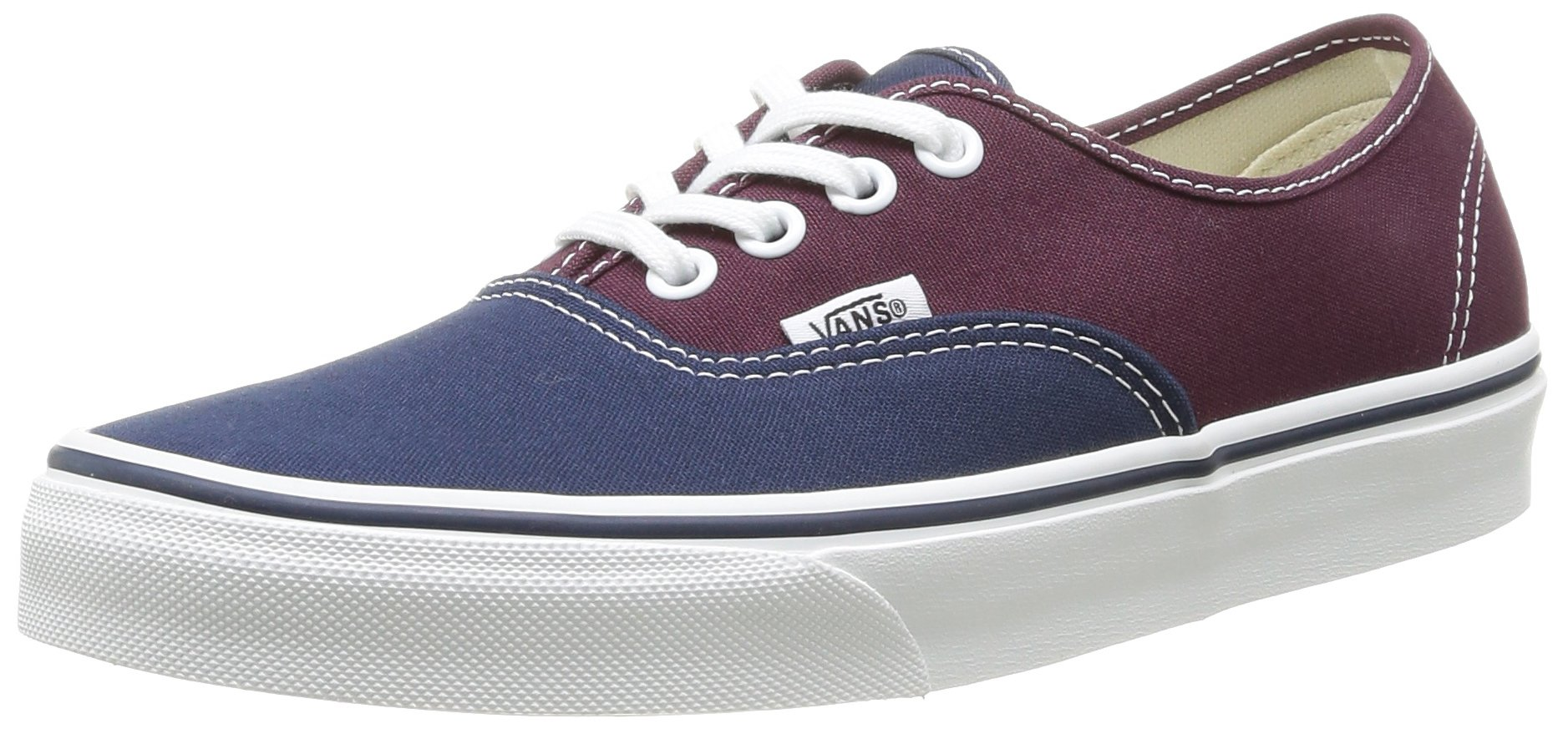 Vans Authentic Mens Skateboarding Shoes Dress Blue 13 D(M) US Dress Blue