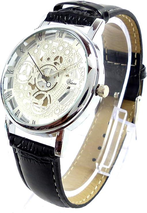 Reloj 4542 Business Watch – Relojes de pulsera banda visee